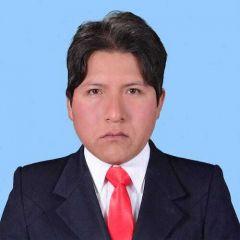 Mä jisk'a jamuqa Elias Quispe Chura